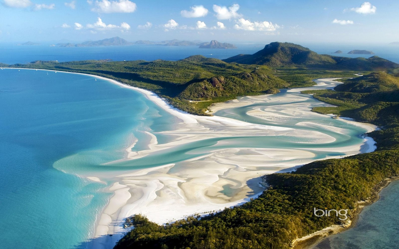 Islands Of Australia: Define Liminal : Finding The Space Between